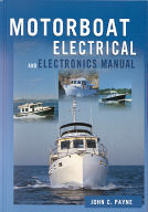 Motorboat Electrical for Powerboats
